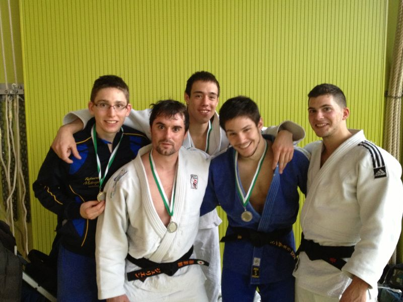 Judo club del mont for Domont porrentruy